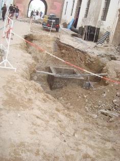 Essaouira n'en finit pas avec les travaux de son réseau d'assainissement Dsc08312