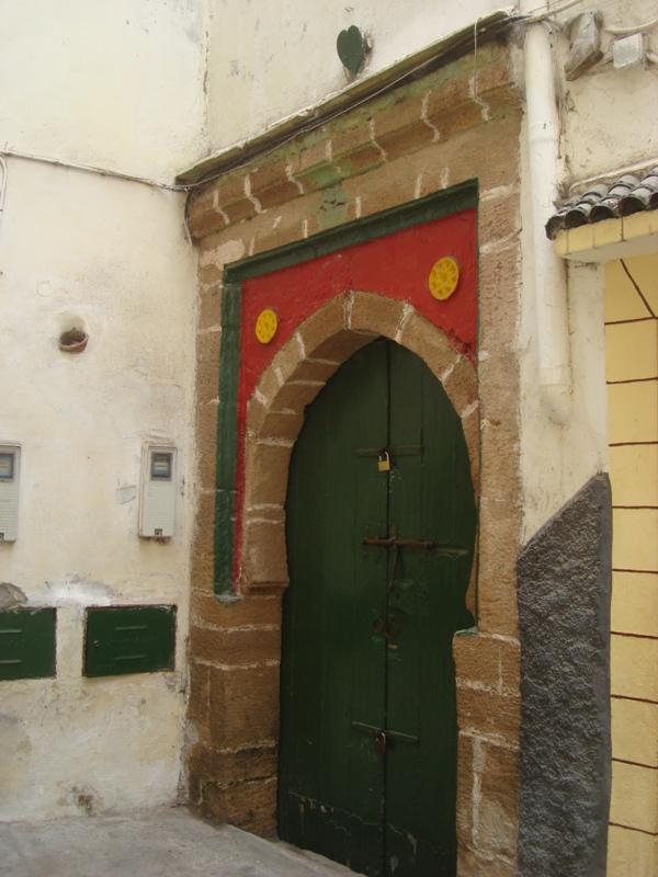 Rues et ruelles d 'Essaouira ازقة واحياء مدينة الصويرة ... Dsc08711