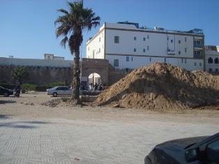 Essaouira n'en finit pas avec les travaux de son réseau d'assainissement Dsc09211