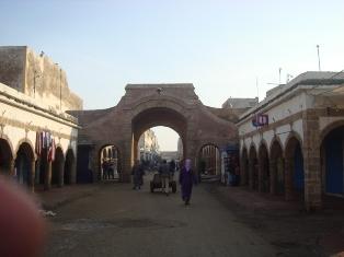 Essaouira n'en finit pas avec les travaux de son réseau d'assainissement Dsc09410