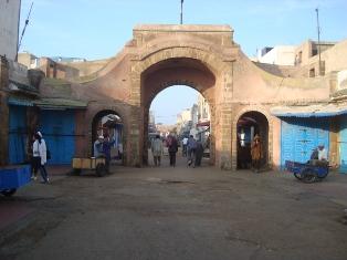 Essaouira n'en finit pas avec les travaux de son réseau d'assainissement Dsc09411