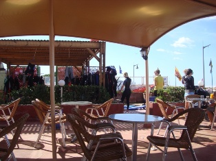 La cornihe d'Essaouira Dsc09722