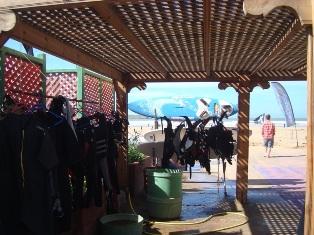 La cornihe d'Essaouira Dsc09726