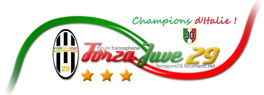 Le forum francophone des juventini