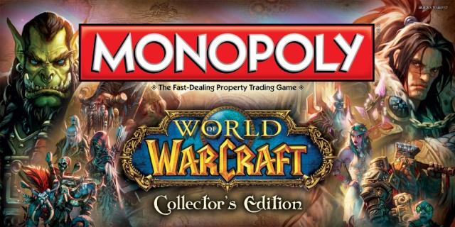 Monopoly: World of Warcraft Wow_mo10