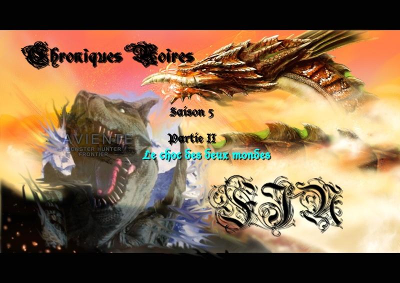 Chronique Noires: Tyranika, l'aube de l'Apocalypse Fin_p210