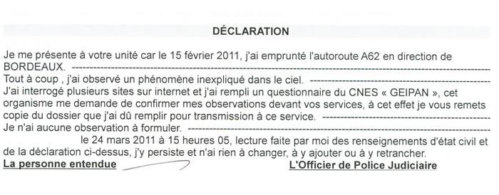 Avez vous déjà témoigné de votre observation d'OVNI à la gendarmerie?(sondage) - Page 2 Sans_t14