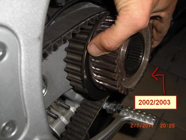 [TUB-XB] Transmissions  (US/EU, XB2003, ...) Psb10