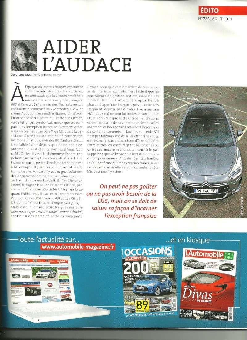 [ACTUALITE] Revue de Presse Citroën - Page 4 00110