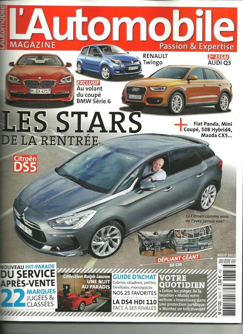 [ACTUALITE] Revue de Presse Citroën - Page 4 00211