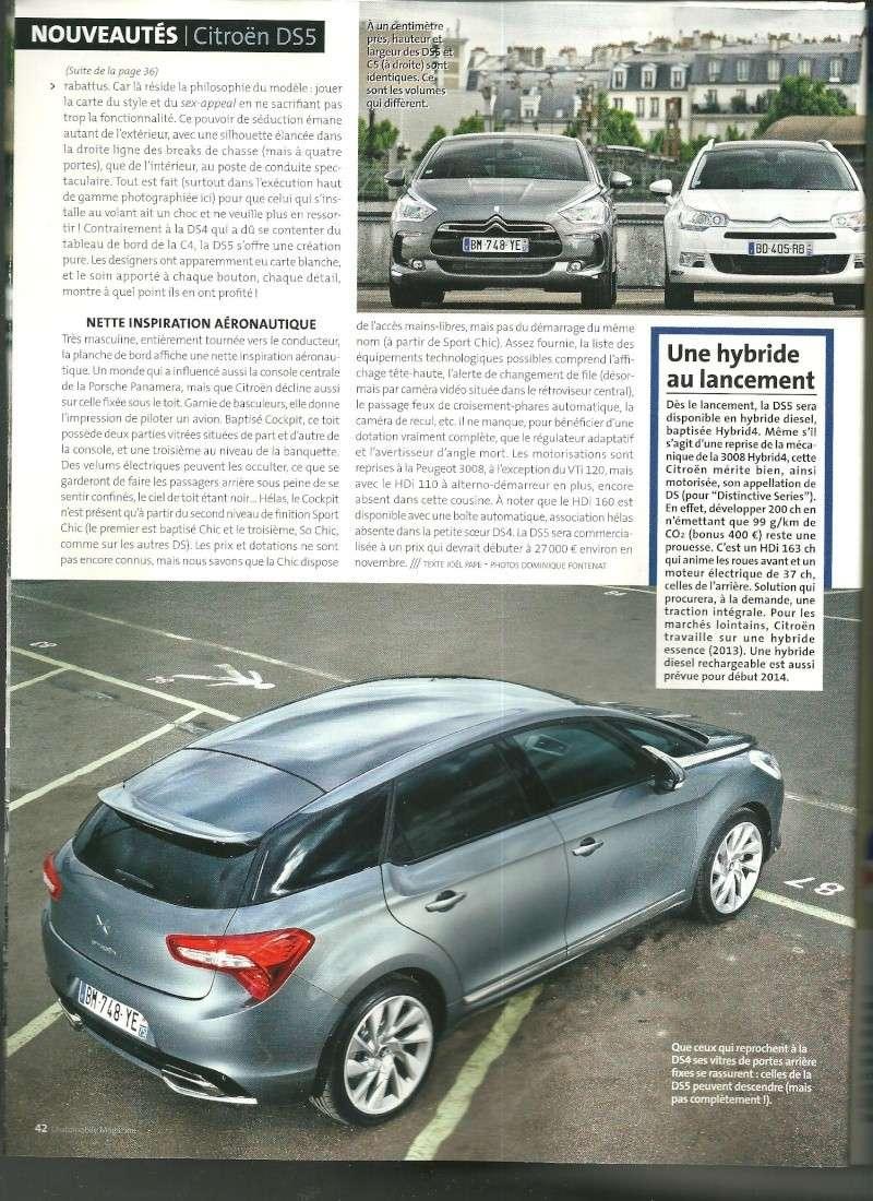 [ACTUALITE] Revue de Presse Citroën - Page 4 00212