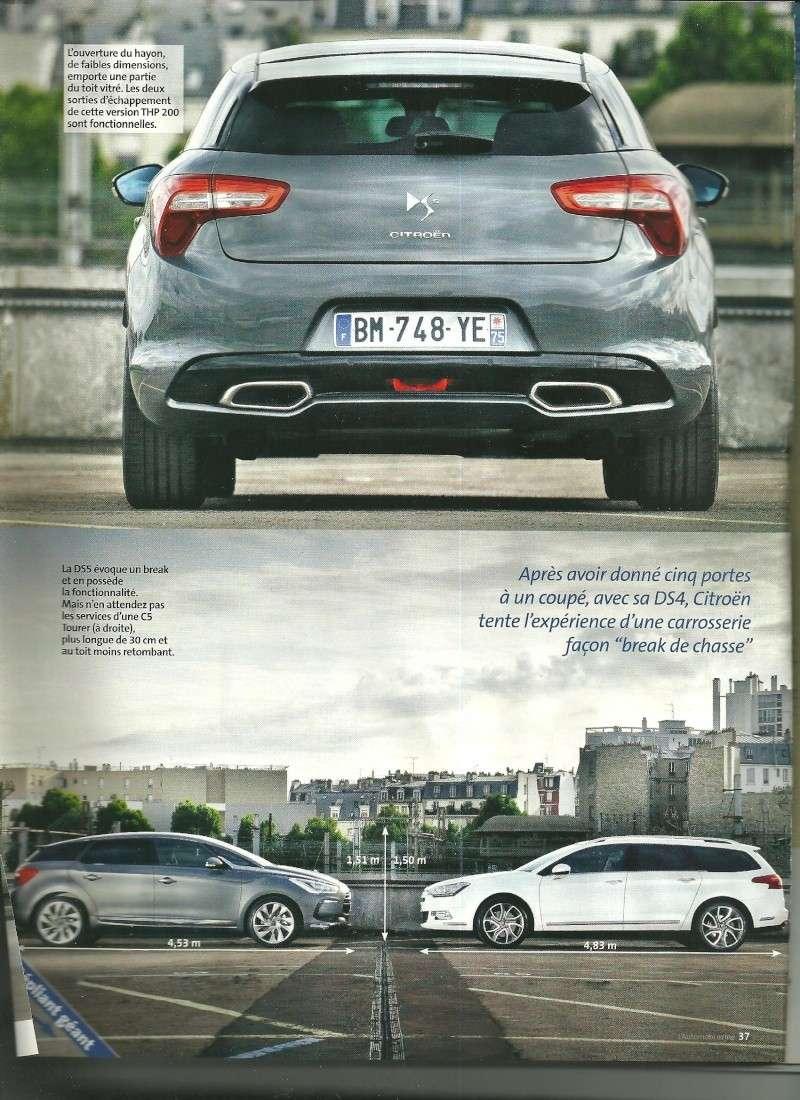 [ACTUALITE] Revue de Presse Citroën - Page 4 00311