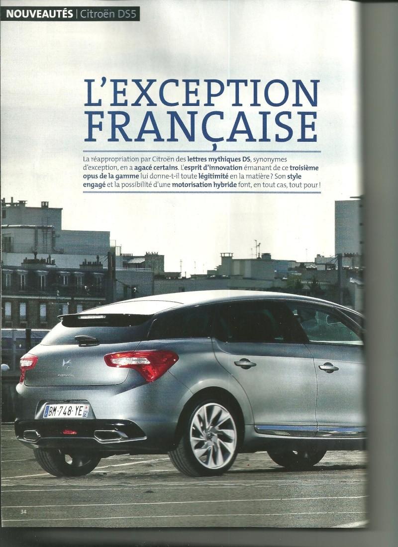 [ACTUALITE] Revue de Presse Citroën - Page 4 00411