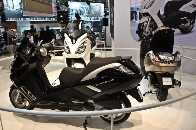 [DEUX ROUES] PSA, c'est aussi les scooters ! 028a0021