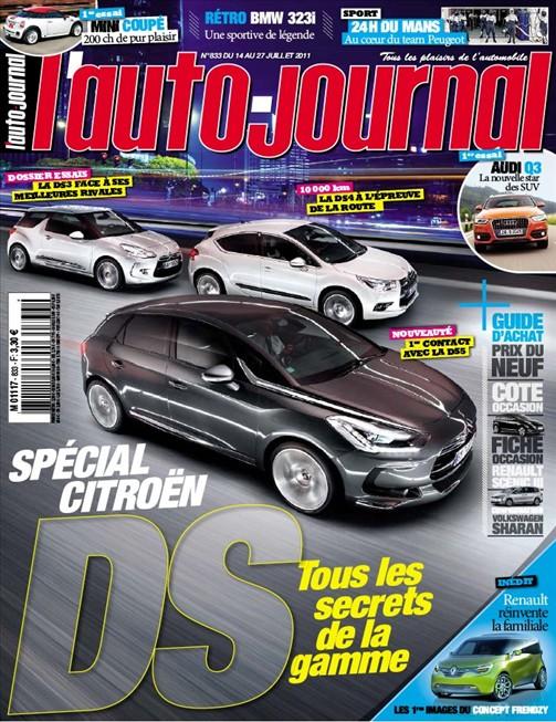 [ACTUALITE] Revue de Presse Citroën - Page 4 2571810