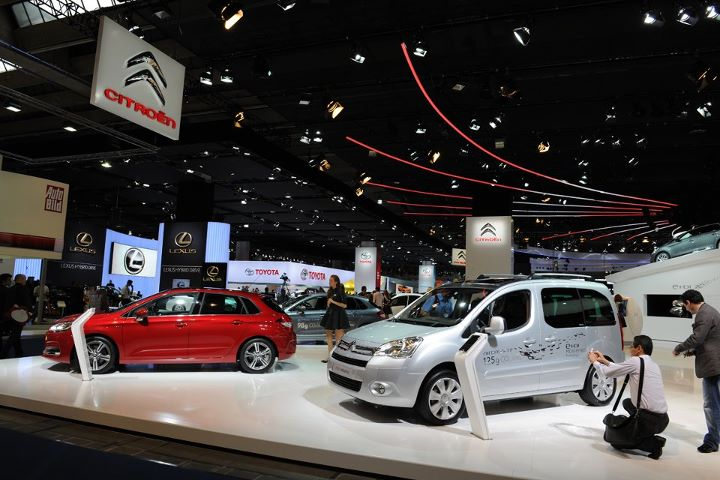 [SALON] Francfort 2011 - IAA - Page 3 29423510