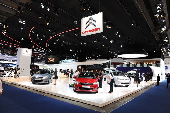[SALON] Francfort 2011 - IAA - Page 3 29792910