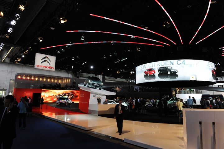 [SALON] Francfort 2011 - IAA - Page 3 29911610