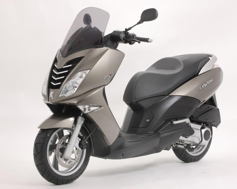[DEUX ROUES] PSA, c'est aussi les scooters ! 306410