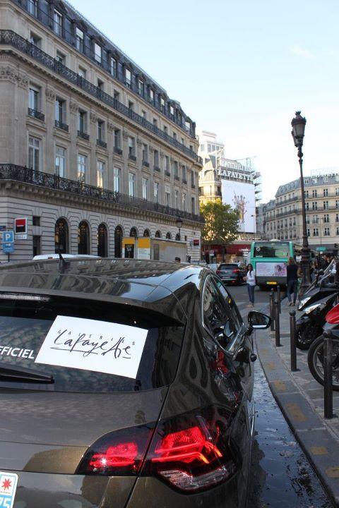 [INFORMATION] Citroën Europe - Les News - Page 37 31367110