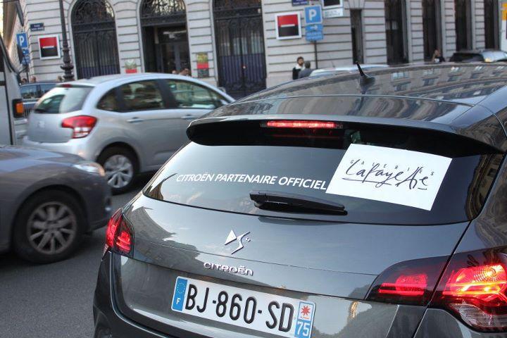[INFORMATION] Citroën Europe - Les News - Page 37 31371510
