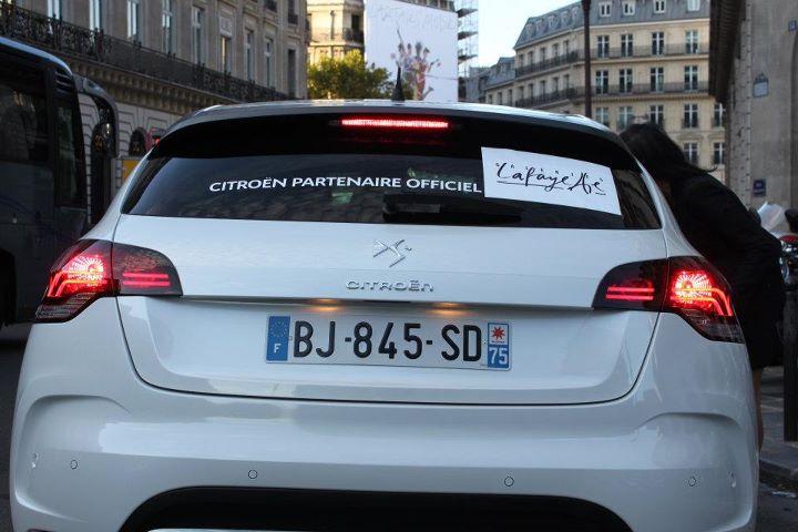 [INFORMATION] Citroën Europe - Les News - Page 37 31754910