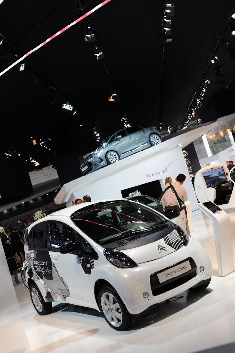 [SALON] Francfort 2011 - IAA - Page 3 31864010