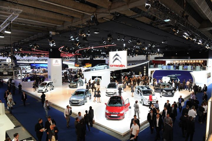 [SALON] Francfort 2011 - IAA - Page 3 31956410