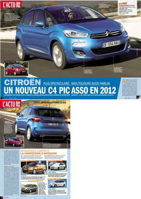2013 - [FUTUR MODELE] C4 Picasso II [B78] - Page 4 C4p1010
