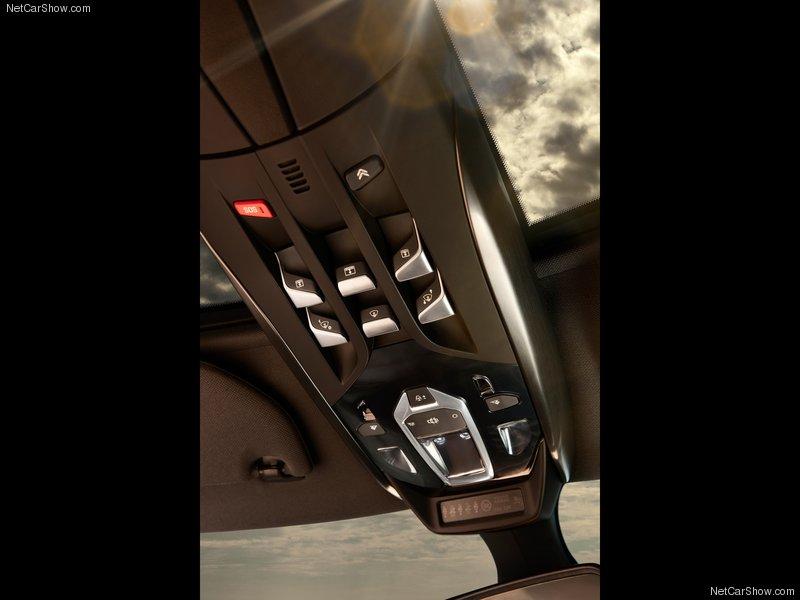 [SUJET OFFICIEL] Citroën DS5 [B81] - Page 2 Citroe62