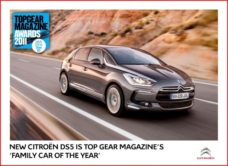 [INFORMATION] Citroën Europe - Les News - Page 6 Ds511
