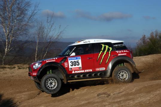[FIN DE RUMEUR] Citroën ne reviendra pas au Dakar Img_5710