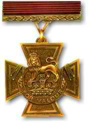 The Victoria Cross N_vcbi10