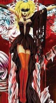 Hibiki Kagerou
