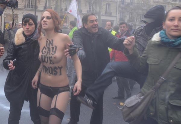 manif à Paris le 18 Nov : Non au Mariage homosexuel... Homo810