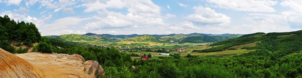 Forumul turistic din Romania
