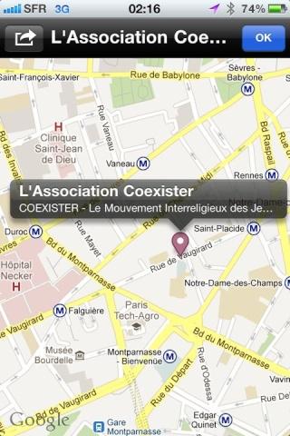 """[Blog] """"Les Jeudis de Coexister"""" 29336110"""