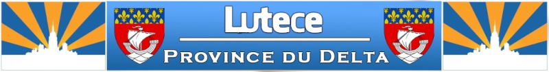 [CXL] Lutèce - RFGC, Delta Bannie10