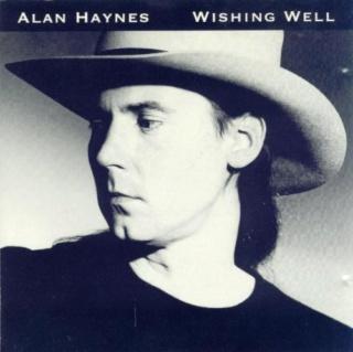Alan Haynes - Wishing Well (1998) Alan_h10