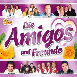 Amigos und Freunde Amigos10