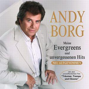 Andy Borg - Meine Evergreens und unvergessenen Hits Andy10