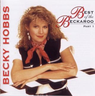 Becky Hobbs - Best Of The Beckaroo Part One Becky_10