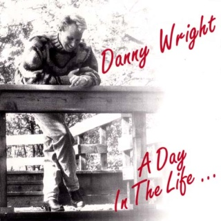 Danny Wright - A Day in the Life... (1993) Danny_10