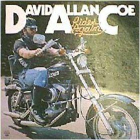 David Allan Coe - Rides Again David_10