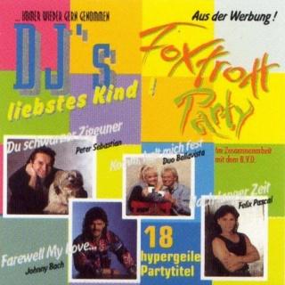 DJ's Liebstes Kind - Foxtrott Party Dj_s_l10
