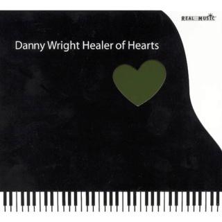 Danny Wright - Healer Of Hearts Dw10