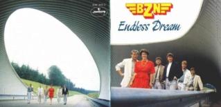 Bzn - Endless Dream (1988) Front19