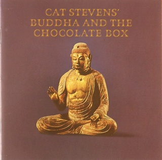 Cat Stevens - Buddha and the Chocolate Box 1974 Front20