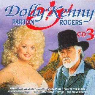 Kenny Rogers & Dolly Parton Kenny_14