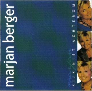 Marjan Berger - Kijk Niet Achterom Marjan10